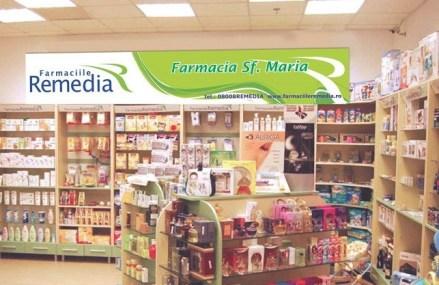 Norbert Ţăruş, proprietarul Farmaceutica Remedia, îşi majorează deţinerea de la 65,5% la 80,5% în urma unei tranzacţii de 7,16 mil. lei