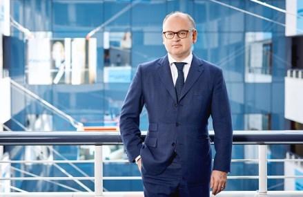 Ce fel de CEO va fi Bernhard Spalt la conducerea Erste?