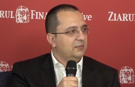 """ZF Live. Vlad Năstase, CEO al Concilium Consulting. """"Doar 15% dintre companiile din România sunt bancabile. Dintre acestea foarte puţine pot accesa un credit mai mare"""""""
