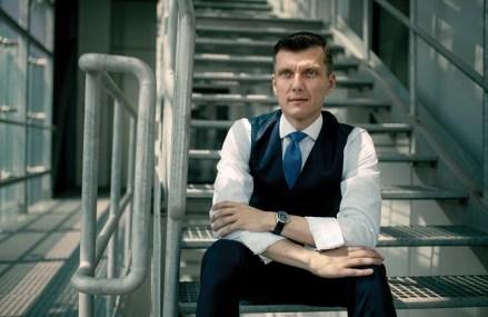"""Sorin Preda, Global Vision: Construim fabrici pentru doi furnizori de componente auto la Oradea şi Arad şi urmează un al treilea. """"Este însă nevoie şi de un efort al autorităţilor care trebuie să gasescă soluţii pentru infrastructura rutieră şi feroviară."""""""