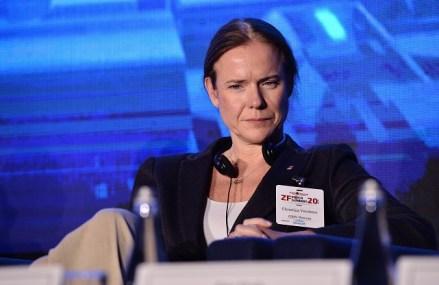 Christina Verchere, CEO OMV Petrom: Gazul este o parte a soluţiei pentru tranziţia energetică şi, mai important, este o resursă pe care România o are