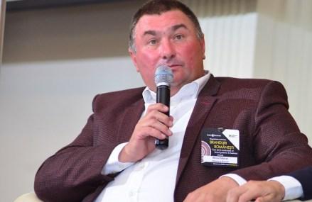 """Antreprenori locali. Mircea Todoran, cofondator al Telemea de Ibăneşti: """"În trei luni deschidem fabrica de la Reghin. Triplăm capacitatea de producţie şi ne aşteptăm la o creştere de 30% a volumului de vânzări"""""""