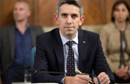 ZF Live Ionel Dancă, şeful cancelariei prim-ministrului: Avem astăzi 3 mld. euro în granturi pentru companii. În maxim o lună se aprobă OUG