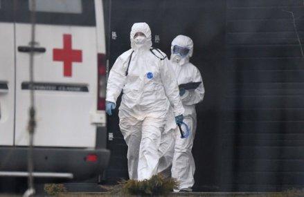 Descoperire îngrijorătoare: Coronavirusul a supravieţuit pe nava de croazieră Diamond Princess timp de 17 zile după ce au plecat pasagerii