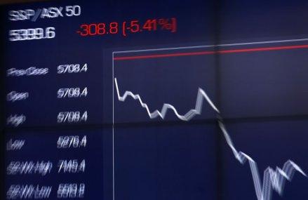 Economia mondială este deja în recesiune