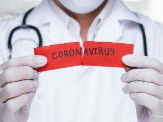 Al 38-lea deces al unei persoane infectate cu COVID-19. Bărbatul suferea de diabet de tip II și hipertensiune grad III