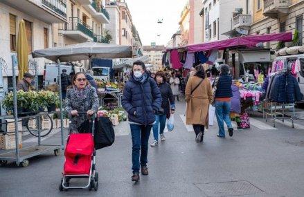 Se întâmplă din nou: unul dintre cele mai mari oraşe intră în carantină totală pentru 6 săptămâni, după ce numărul infecţiilor de coronavirus a decolat