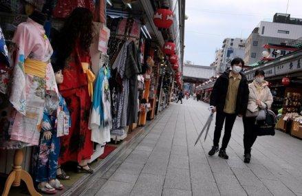 Clasa de mijloc din Japonia dispare, pe măsură ce sărăcia creşte