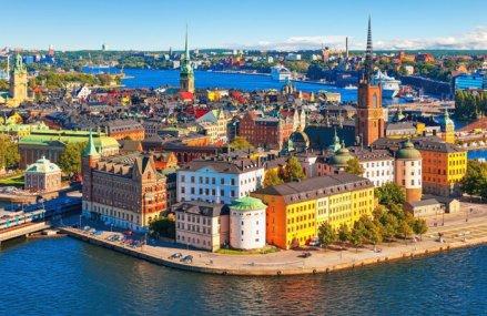 Ţara europeană care nu vrea să izoleze locuitorii. Cum justifică Suedia măsurile relaxate aplicate de autorităţi în timpul pandemiei
