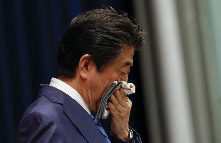 Vine al doilea val peste una dintre cele mai mari economii din lume? Numărul de cazuri în creştere din Tokyo îi sperie pe japonezi