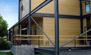 Care sunt argumentele pro ale caselor pe structura metalica?