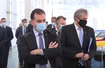 VIDEO Orban, drive test la Titu