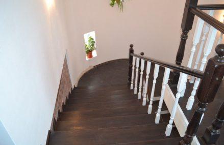 Placare scari interioare. Puncte forte si avantaje