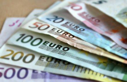 BCE majorează la 1,35 trilioane de euro achizițiile de active în contextul pandemiei