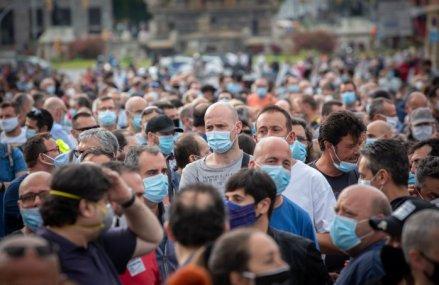 Bilanţul epidemic a ajuns la 34.854 de morţi în Italia / În total, 241.419 cazuri de coronavirus