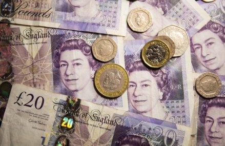 """Regatul Unit, în """"pole position"""" în ceea ce priveşte recuperarea economică: Gigantul elveţian UBS are încredere în planul de infrastructură de 5 miliarde de lire al guvernului britanic"""