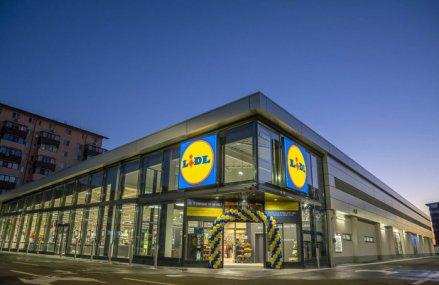 Lidl mai pune două magazine pe harta României: unul în oraşul Gherla din judeţul Cluj, iar celălalt în oraşul Marghita din judeţul Bihor