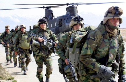 Donald Trump vrea să retragă 9.500 de militari americani din Germania până în luna septembrie a acestui an