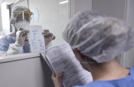 OMS oferă noi date despre modul în care a aflat de primele cazuri de coronavirus din China