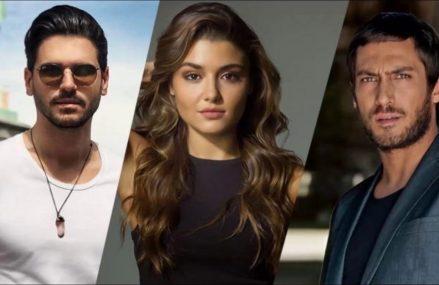 Cele mai bune seriale turcesti