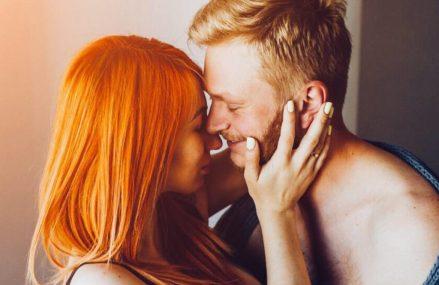 Lucruri pe care poti sa le faci pentru a iti imbunatati relatia intima cu partenerul