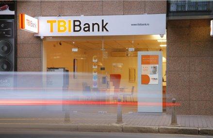Grupul TBI Bank a încheiat anul 2019 cu un profit net de 23 mil. euro, în creştere cu 58%