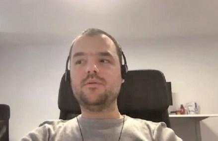 ZF IT Generation. Grigore Danciu, fondator Teleport, o aplicaţie de carsharing care le permite utilizatorilor să ceară ca un valet să le aducă maşina, ţinteşte o nouă finanţare