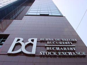 LA MIJLOCUL SEDINTEI: Lichiditate de 3,44 milioane de euro pe BVB
