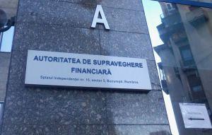 ASF a amendat cu 90.000 lei actionarul majoritar al Societatii de Constructii Napoca