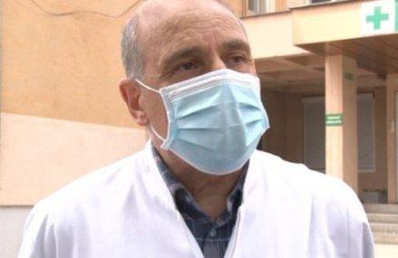 """Medicul Virgil Musta, semnal de alarmă privind COVID-19: """"Am datoria să vă atrag atenţia asupra pericolelor care ne aşteaptă"""""""