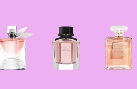 Parfumuri pentru femei care merita achizitionate