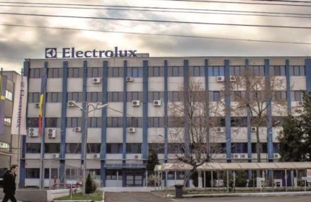 Exportul a adus anul trecut mai bine de jumătate din businessul de 750 mil. lei al producătorului de electrocasnice Electrolux. Grupul suedez deţine o fabrică de aragazuri la Satu Mare, unde lucrează peste 900 de oameni