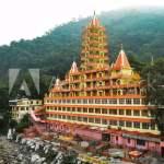 Trayambakeshwar Temple Rishikesh, rishikesh railway station taxi service