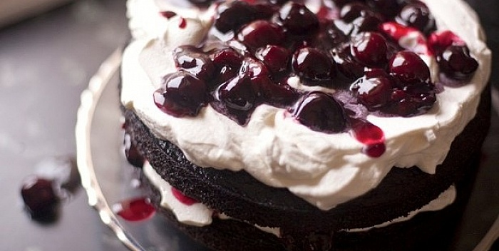 Poslastiarski klasik  Schwarzwald torta  Banjaluankecom