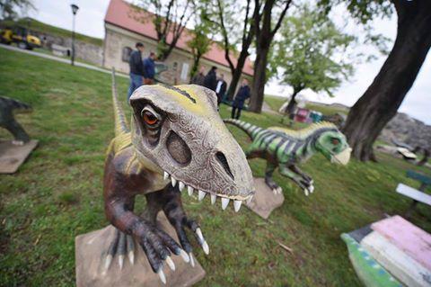 dinoaurusi