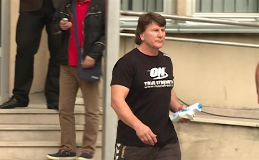 Kontroverzni profesor Spaso Šakota dobio otkaz u Tehnološkoj školi