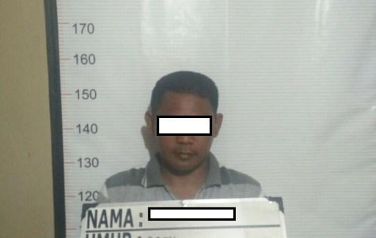 Polresta Banjarmasin : Tingkatkan Patroli, Timsus Bakantan Bekuk Orang Bawa Sabu