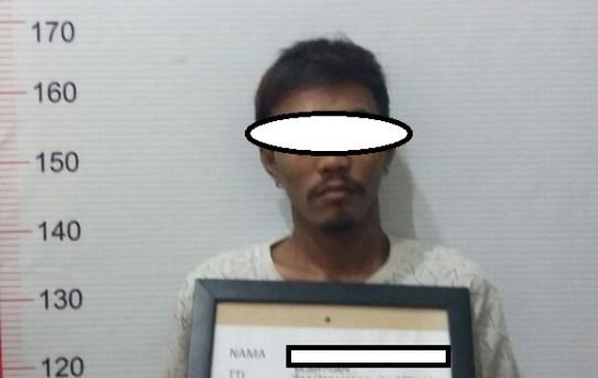 Gencar Dalam Cipkon, Polsek KPL Berhasil Ringkus Tersangka Penyalahgunaan Narkotika