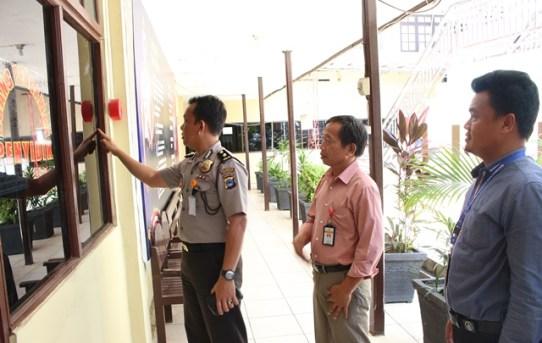 Kompol Awilzan, S.I.K, Gencar Lakukan Pengawasan Melekat Pada Personelnya