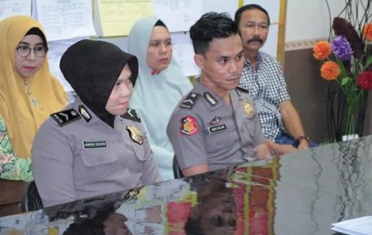 Polresta Banjarmasin Gelar Sidang BP4R Bagi Personelnya