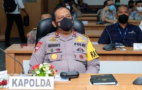 Polda Kalsel Dirikan 6 Posko Check Point Penyekatan Antisipasi Mobilitas Masyarakat Saat Idul Fitri
