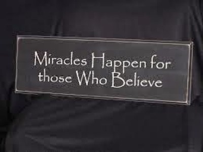ELEVENTH HOUR MIRACLES WILL HAPPEN ! END OF YEAR / NEW YEAR