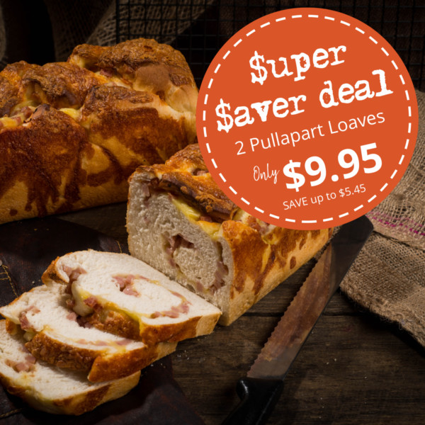 Super Saver Deal_2 Pullaparts 1_2019