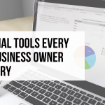 5 Financial tools every Small business owner should try