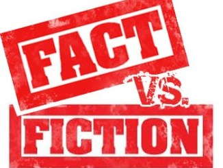 Stock market - facts not fiction