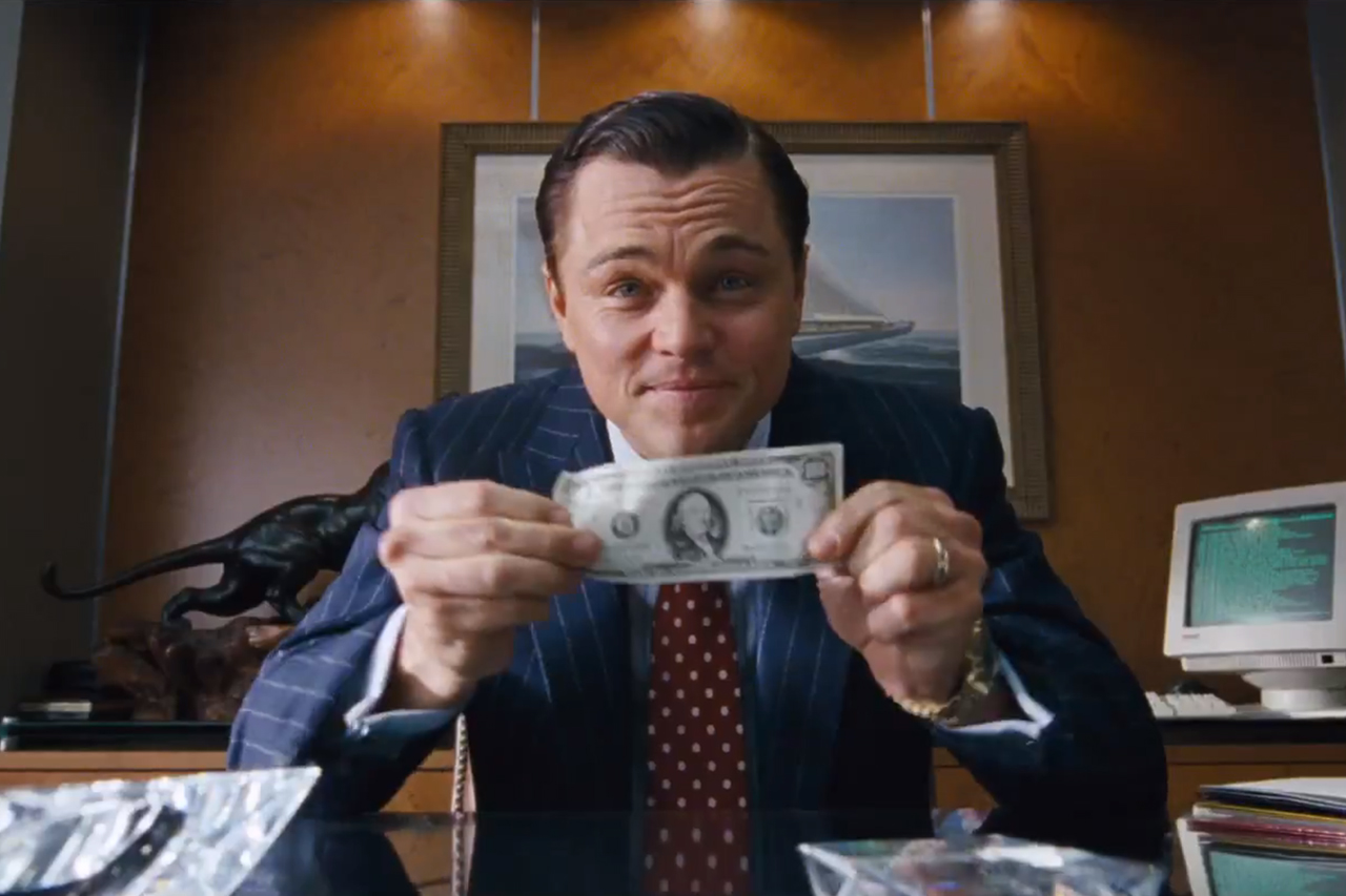 Why The Wolf Of Wall Street Is Total Crap  Bankers Anonymous