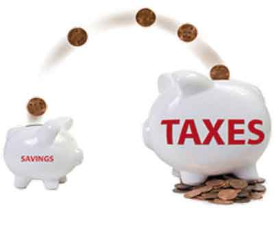 How you can save Rs.7210 of Income Tax by investing Rs.10000
