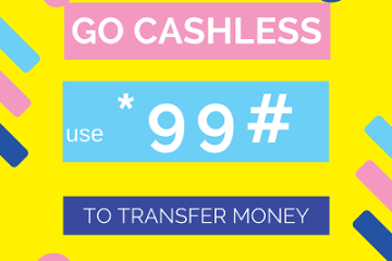 how to transfer money using *99# ussd