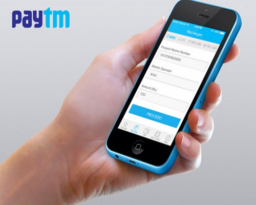 How people are exploiting Paytm flaw to earn money