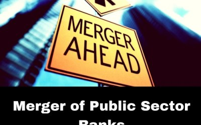Govt. planning merger of Bank of Baroda, IDBI, OBC and Central Bank of India